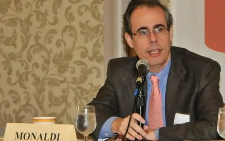 economista Francisco Monaldi