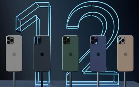 Apple: La producci?n de iPhone 12 se retrasa un mes y estar? disponible para finales de a?o, pertenece a la nueva familia de smartphone