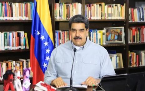Nicol?s Maduro anunci? que en los pr?ximos d?as presentar?n el plan de flexibilizaci?n