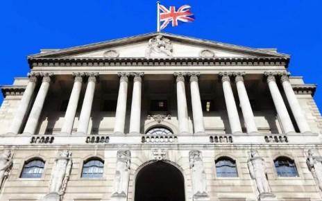 El Banco de Inglaterra desconoce el acuerdo entre el Gobierno de Maduro y la ONU