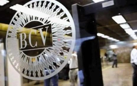El Banco Central de Venezuela (BCV) reformó la normativa con relación al encaje legal bancario para incrementar la masa monetaria