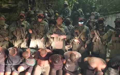 El Gobierno Maduro sigue sumando detenidos por operaci?n Gede?n