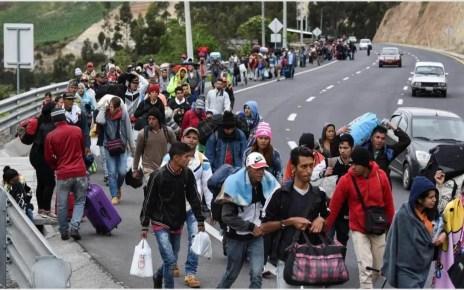 Para ma?ana 26 de mayo est? prevista la Conferencia de Donantes ante crisis de desplazamiento de migrantes venezolanos, organizada por la UE