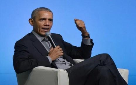 ?Qu? dijo Barack Obama sobre la gesti?n de Trump por manejo de la pandemia?. Obama cuestion? con dureza c?mo la Casa Blanca enfrenta la situaci?n.