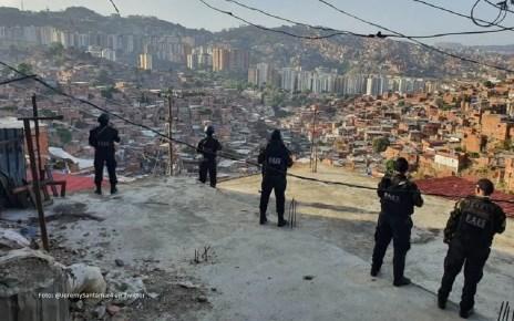 Según HRW en Venezuela el estado policial avanza en el contexto del Covid-19