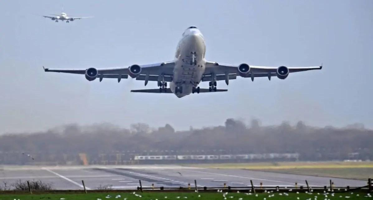 R?gimen de Maduro niega acceso al espacio a?reo de dos vuelos de repatriaci?n de venezolanos en EEUU, El anuncio lo hizo la Embajada de Venezuela