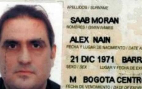 Tribunal de Barlavento aprob? la extradici?n de Alex Saab, un paso m?s en el proceso