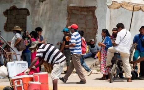 Casos de Covid-19 en Zulia vuelven a repuntar este viernes