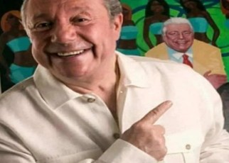 """El animador de los programas más vistos en la televisión venezolana, Guillermo """"Fantástico"""" González Regalado, murió a los 75 años en Madrid.."""