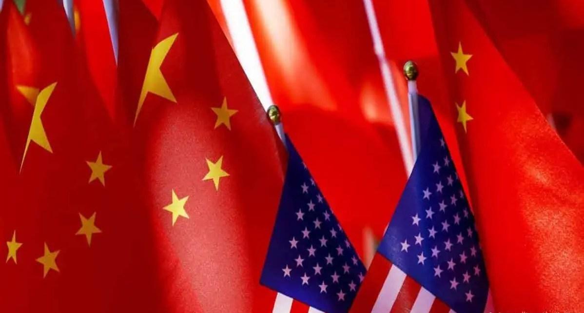 China sanciona a funcionarios estadounidenses por intervenir en los asuntos internos relacionados con Hong Kong.