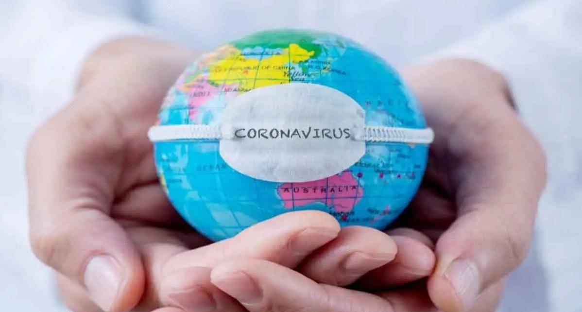 A nivel mundial, los casos de Covid-19 alcanzaron hoy la cifra de 21 millones; seg?n lo confirmado por la Organizaci?n Mundial de la Salud.