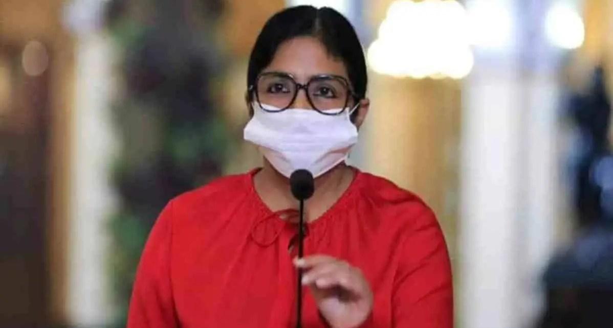 300 nuevos casos y dos fallecidos es el reporte oficial de coronavirus de este #18Nov