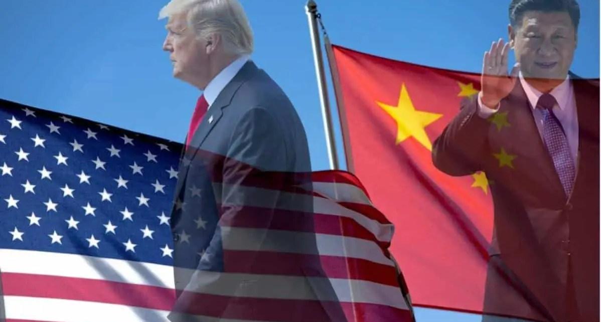 """En unas en?rgicas declaraciones, el portavoz dice que """"China condena esta decisi?n escandalosa e injustificada""""."""