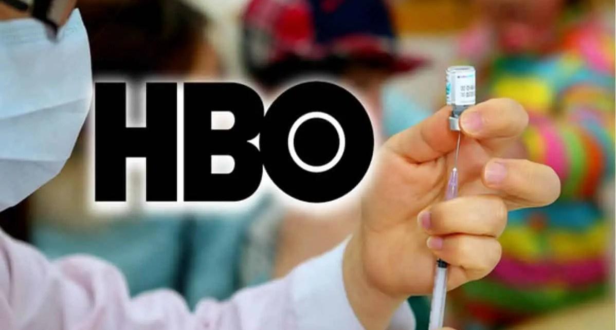 """Hoy en d?a, HBO decidi? inspirarse en el libro """"The First Shot? para rodar una miniserie basada en el proceso para encontrar la vacuna del Covid-19."""