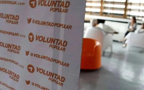 El partido Voluntad Popular es el tercero al que el TSJ nombra una directiva ad hoc