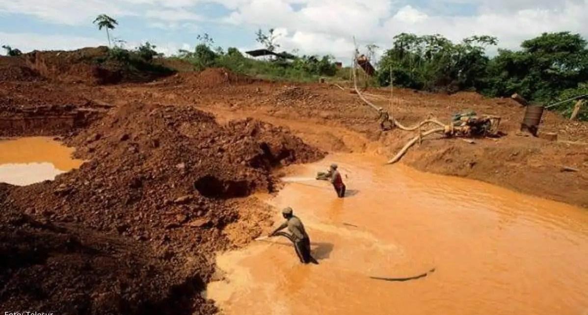 Las comunidades indígenas temen por el daño al Parque Nacional a consecuencia de la explotación minera