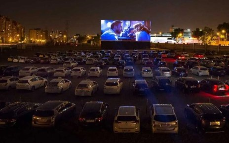 Las tarifas anunciadas por Cinex para sus autocines han sido muy criticadas, por lo que el fiscal orden? una investigaci?n