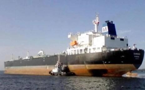 El fabricante estadounidense de vidrio OI Glass Inc, antigua Owens-Illinois Inc, busca apoderarse de buque petrolero propiedad de Venezuela.