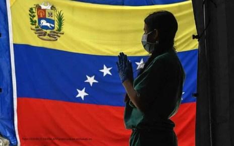 En las redes sociales se visualiz? gran n?mero de mensajes en honor al personal de salud que ha fallecido en Venezuela
