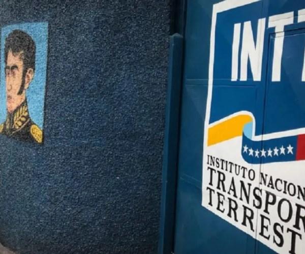 La tarifas del INTT están ancladas al Petro