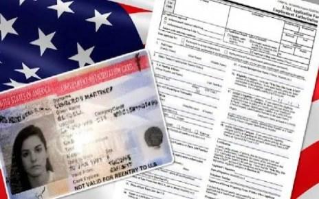 EE.UU. reactivar? desde el pr?ximo 25 de agosto los permisos de trabajo para los asilados, as? lo inform? la abogada, Mar?a Trina Burgos.