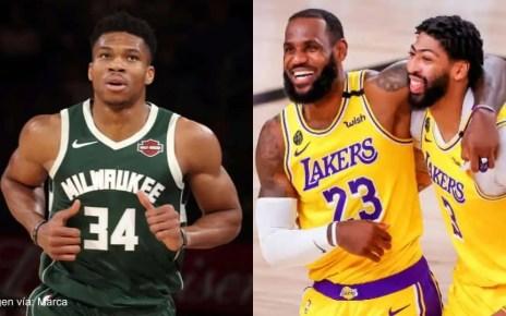 Este lunes comienzan los play-offs de la NBA