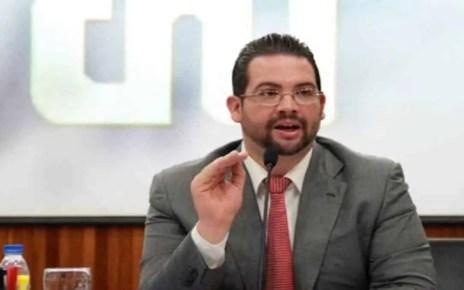 El ministro Trómpiz anunció el inicio de clases en las universidades será el 16 de septiembre