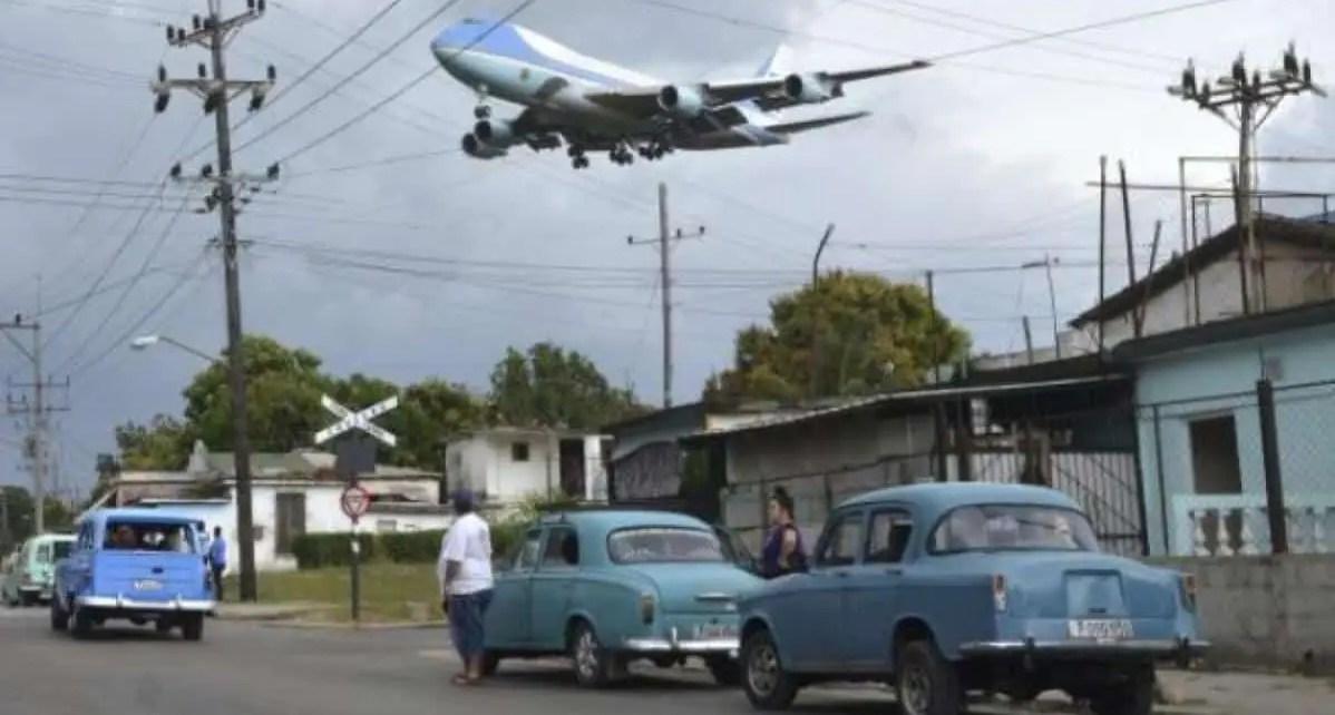 EEUU prohibi? los vuelos ch?rter privados a Cuba como una medida de aumentar la presi?n, tal anuncio lo hizo Secretario de Estado, Pompeo.