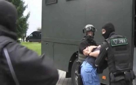 """La detenci?n en Bielorrusia de 32 """"combatientes"""" rusos el pasado 29/07 salpica a Venezuela y a Cuba, de acuerdo a declaraciones de los supuestos mercenarios"""