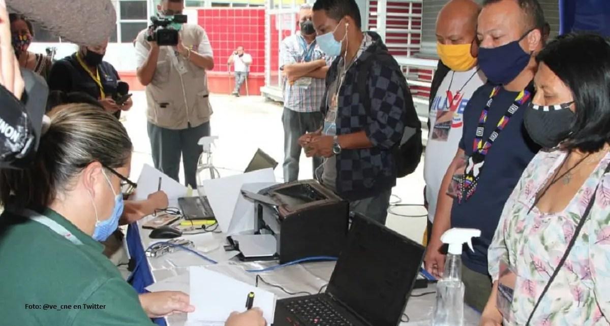 Hasta el 4 de septiembre el CNE extiende el lapso para postulación de candidatos a la AN