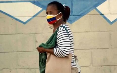 Venezuela llega a suma 33.755 casos en total y este lunes vuelve el confinamiento estricto seg?n esquema 7x7