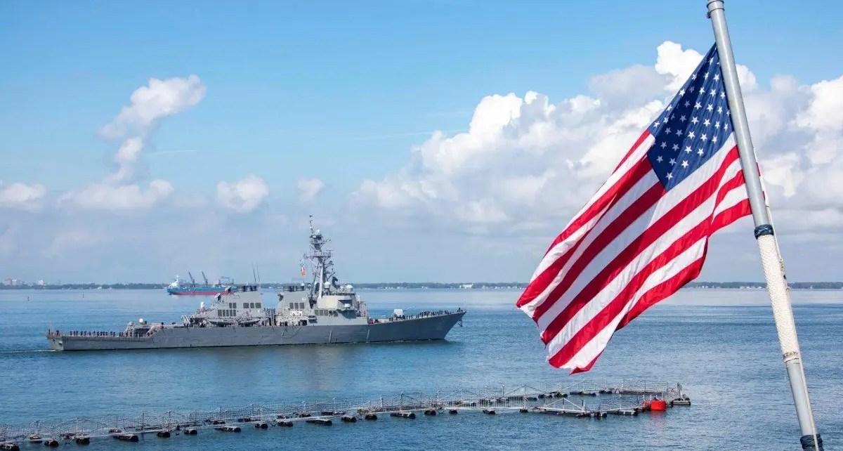 Guardia costera de EEUU incauta droga en aguas del Caribe y del Pacífico