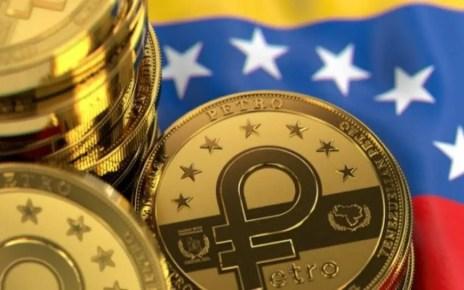 Comprar Petros a través del Banco de Venezuela ya es posible