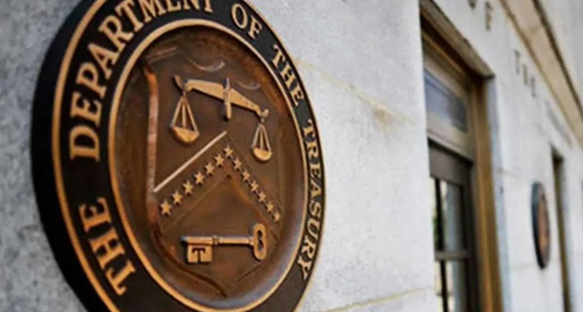 El Departamento del Tesoro de EEUU incluyó cuatro nombres más en la lista de venezolanos sancionados