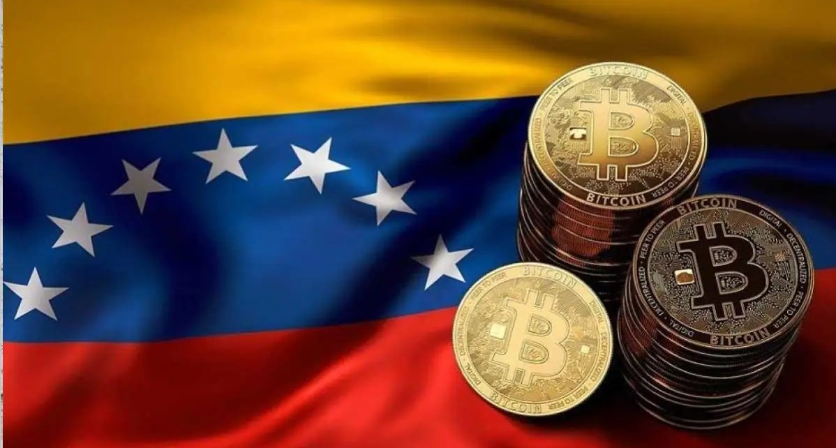 eVenezuela 3er país del mundo en uso de criptomonedas ante pérdida de valor del bolívar, en el ranking está Ucrania, Rusia y Venezuela