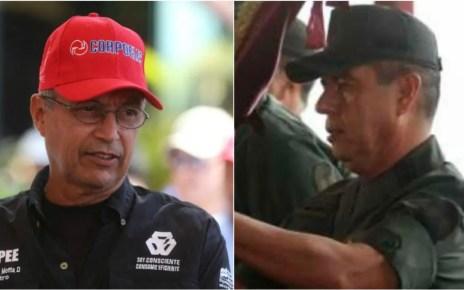 EEUU ofrece $ 5 millones por Motta Domínguez y Eustiquio Lugo Gómez