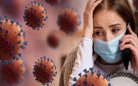 Si soy positivo al Covid-19 ¿Cuál es es el lapso en el que puedo transmitir el virus a otros?