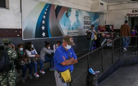 Con 102.040 casos y 894 decesos por Covid-19 este #29Nov, Venezuela inicia mes de flexibilización