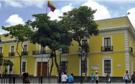 """""""Fraude consular"""" en Brasil denunció Cancillería de Maduro"""