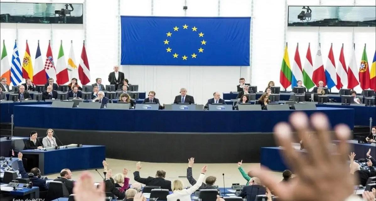 Fraude legislativo sin observadores: Parlamento Europeo no participará
