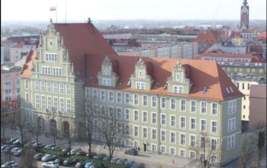 Sąd Okręgowy w Elblągu Źródło: http://www.elblag.so.gov.pl/