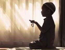 Cara Ajarkan Anak Gemar Bershalawat Kepada Nabi Muhammad SAW