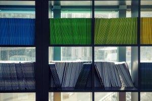 Biblioteca MP