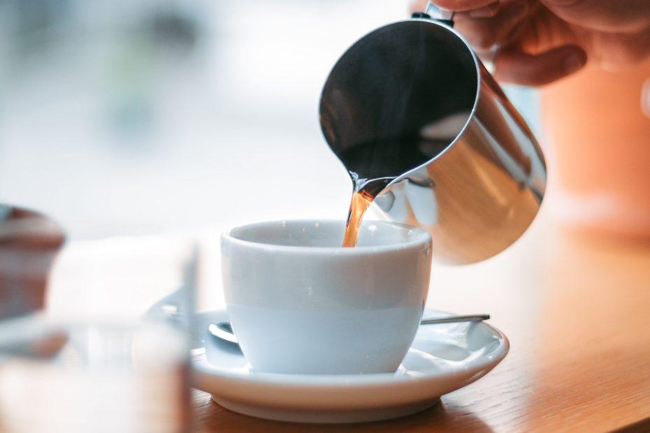 Cafeaua de weekend - Monitorul Psihologiei