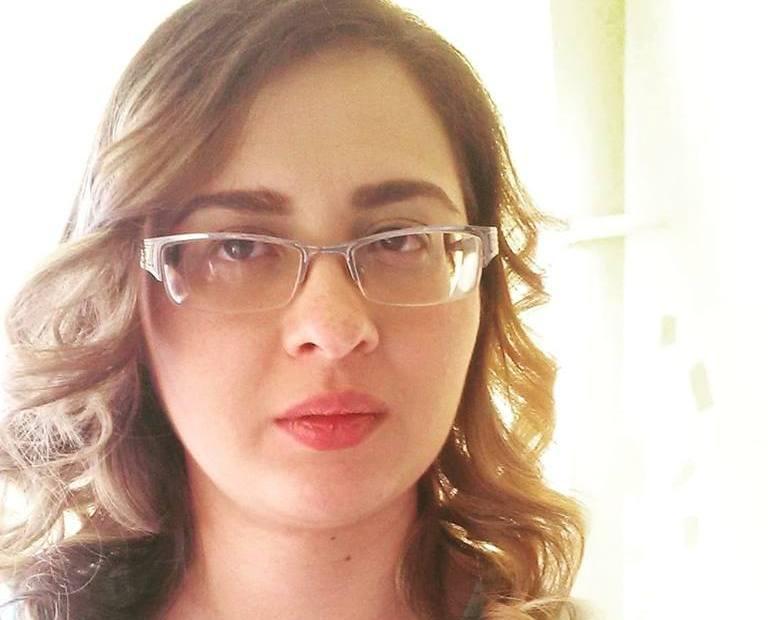 Tărăbuță Lidia Cosmina