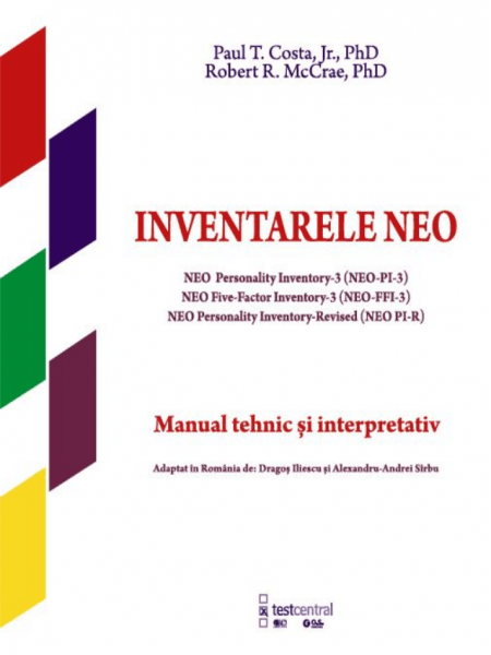 NEO-PI-3 – NEO Personality Inventory – 3