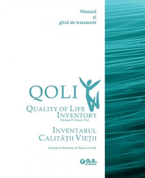 QOLI® – Quality of Life Inventory