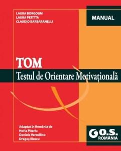 TOM – Test di Orientamento Motivazionale