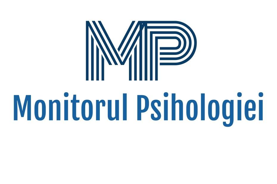 Monitorul Psihologiei - site de psihologie