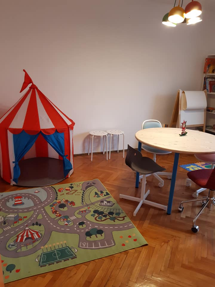 Închiriere cabinet de psihologie – Oradea